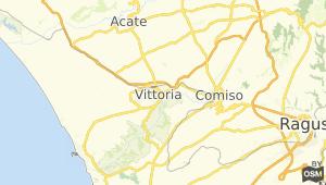 Vittoria und Umgebung