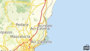 Acireale und Umgebung
