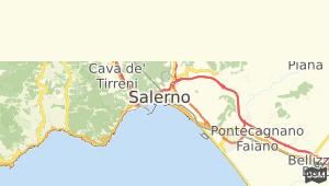 Salerno und Umgebung