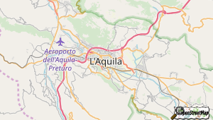 L'Aquila und Umgebung
