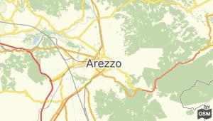 Arezzo und Umgebung
