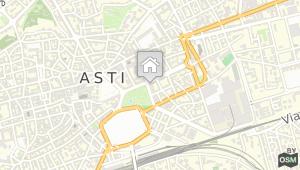 Lis Hotel Asti und Umgebung