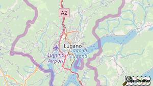 Lugano und Umgebung