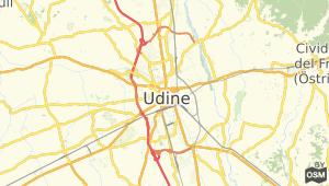 Udine und Umgebung