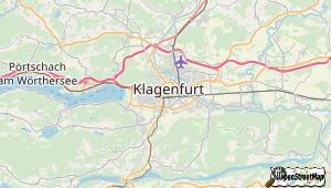 Klagenfurt und Umgebung