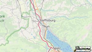 Thun und Umgebung