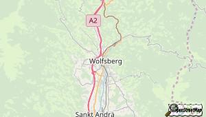 Wolfsberg (Kärnten) und Umgebung
