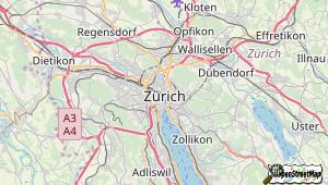 Zurich und Umgebung