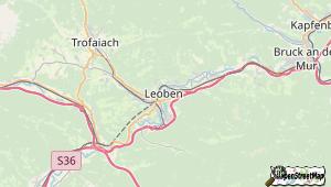 Leoben und Umgebung