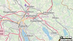 Dübendorf und Umgebung