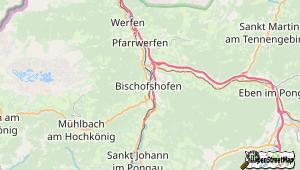 Bischofshofen und Umgebung