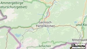 Garmisch-Partenkirchen und Umgebung