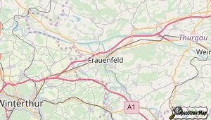 Frauenfeld und Umgebung