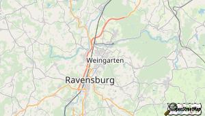 Weingarten und Umgebung