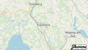 Traunreut und Umgebung
