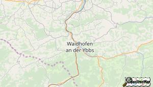Waidhofen an der Ybbs und Umgebung