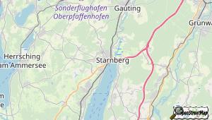 Starnberg und Umgebung