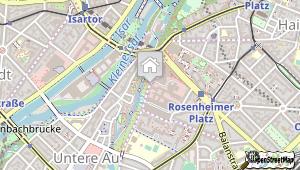 Novotel München City und Umgebung