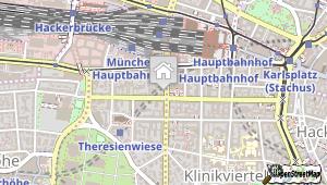 relexa hotel München und Umgebung