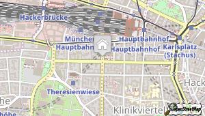 Arthotel München und Umgebung