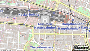 Hotel Bayernland München und Umgebung
