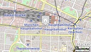 Fleming's Hotel München-City und Umgebung