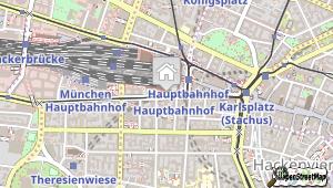 InterCityHotel München und Umgebung