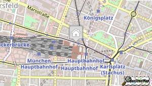 Eden Hotel Wolff München und Umgebung