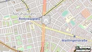 Vienna House Easy München und Umgebung