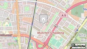 INNSIDE München Schwabing und Umgebung