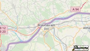 Braunau am Inn und Umgebung