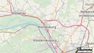 Korneuburg und Umgebung