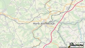 Horb und Umgebung