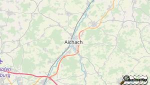 Aichach und Umgebung