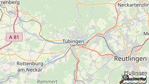 Tübingen und Umgebung