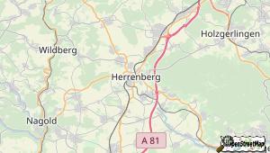Herrenberg und Umgebung