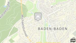Maison Messmer Baden-Baden und Umgebung