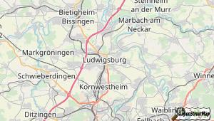 Ludwigsburg und Umgebung