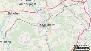 Crailsheim und Umgebung