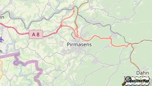 Pirmasens und Umgebung