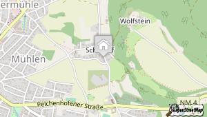 Berghotel Sammüller und Umgebung