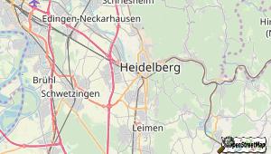 Heidelberg und Umgebung
