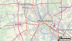 Ludwigshafen und Umgebung