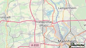 Frankenthal/Pfalz und Umgebung