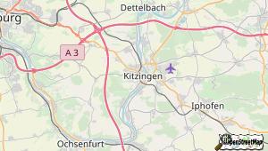 Kitzingen und Umgebung