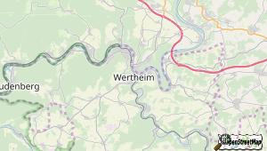 Wertheim und Umgebung