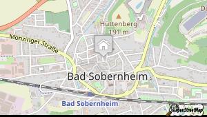 Hotel Maasberg Therme Bad Sobernheim und Umgebung