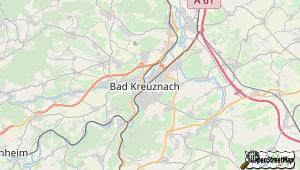 Bad Kreuznach und Umgebung
