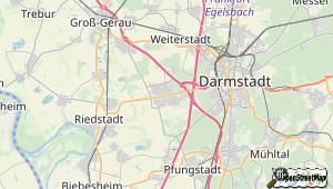 Griesheim und Umgebung