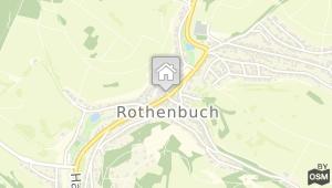 Schlosshotel Rothenbuch und Umgebung